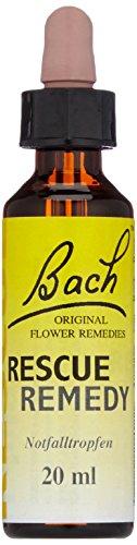 Gall Pharma Bachblüte Nr. 39 Original Flower Rescue - Notfalltropfen, 1er Pack (1 x 20 ml)