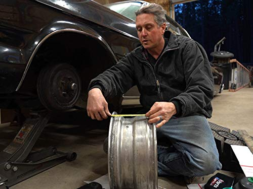 How to Measure Wheels
