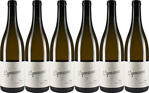 Eymann TOREYE Silvaner Fumé 2018 Trocken Demeter Bio (6 x 0.75 l)