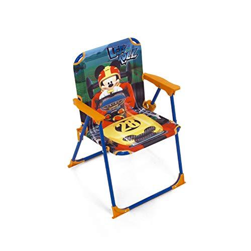 ARDITEX Foldable Chair Mkrr