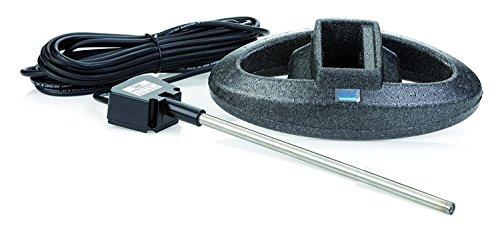 OASE 51231 IceFree Thermo 330 W - Eisfreihalter mit Frostwächter für Teich Schwimmteich Gartenteich Fischteich Koiteich bis -20° C