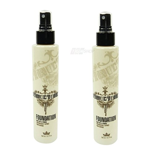 Joico Structure Foundation - Soins cheveux Styling Spray - MULTIPACK 2x150ml