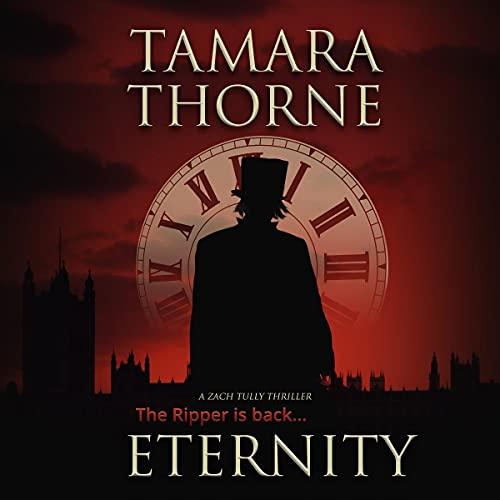 Eternity Audiobook By Tamara Thorne cover art