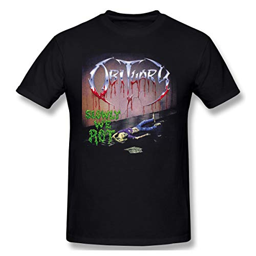 Cool Slowly We Rot by Obituary Men