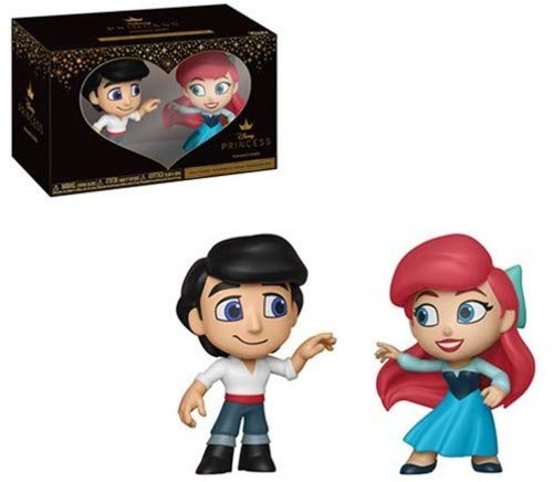Vynl figures Disney Little Mermaid Eric & Ariel