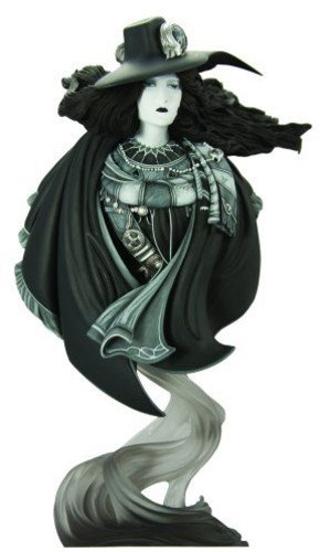 Dark Horse Comics Vampire Hunter D / Monochrome Bust