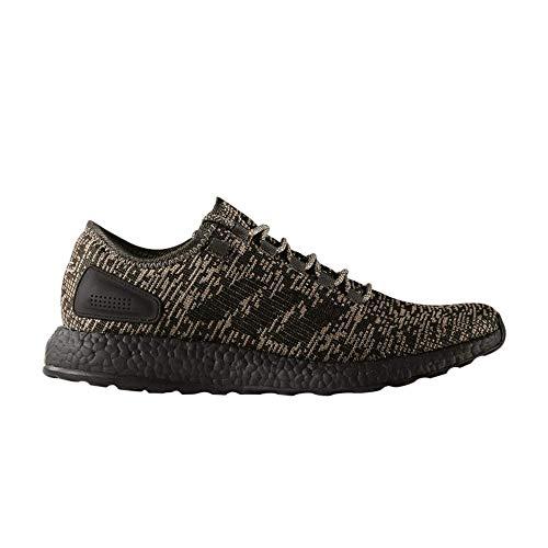 Adidas Mens PureBOOST Night Cargo Core Black