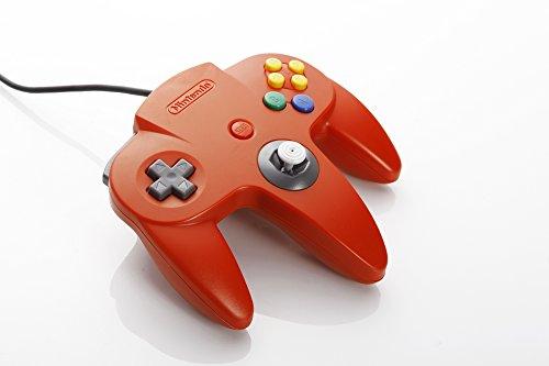 Nintendo 64 Controller ~ Red ~