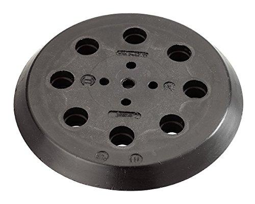 kwb 4818-20 Quick-Stick Haftstützteller, gelocht, für Bosch Excenterschleifer PEX 270 A/AE