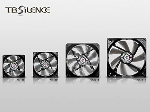 Enermax T B Silence Pwm 14cm Computer Zubehör