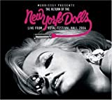 Songtexte von New York Dolls - Live From Royal Festival Hall, 2004
