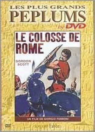 DE COLOSSE ROME LE TÉLÉCHARGER