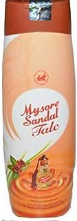 Mysore Sandal Talc, 300g Pack Of 2