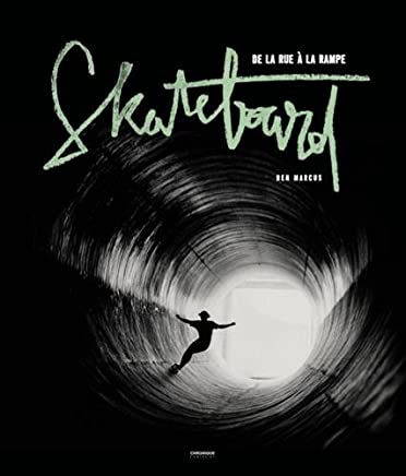 Skateboard, De la rue à la rampe