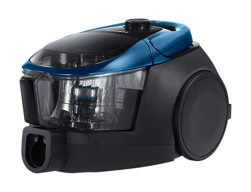 Samsung vc07m3150vu Staubsauger ohne Beutel, 190Watt, Earth blau