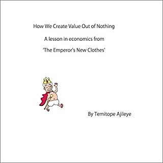 How We Create Value out of Nothing cover art