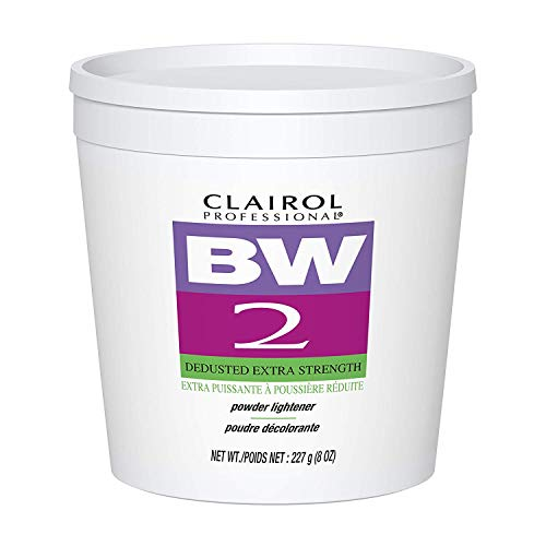 Clairol Bw2 Powder Lightener, 8 Ounce