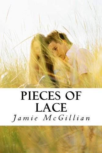 Book: Pieces of Lace (The Lacey Series 1) by Jamie McGillian