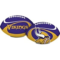 Minnesota Vikings 8 Inch Softee Ball