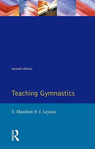 Teaching Gymnastics (English Edition)
