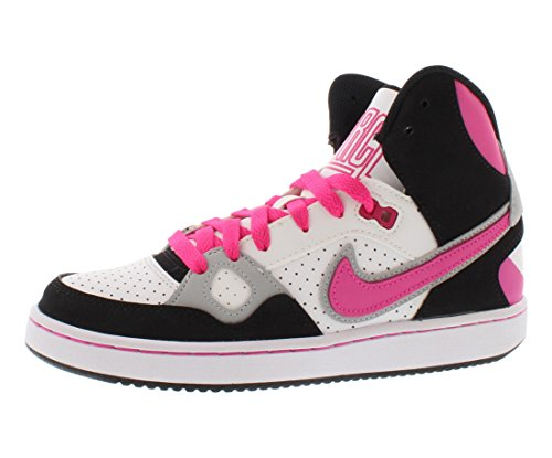 Nike Mädchen, Unisex Kinder Sneaker mid Son of Force MID (GS)