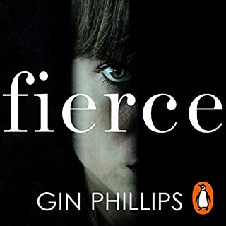 Fierce cover art