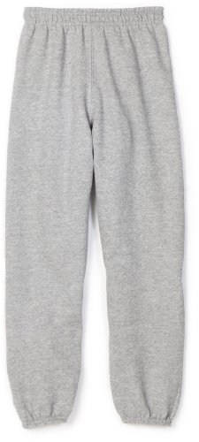 Soffe Big Boys' Sweatpant, Oxford, Medium