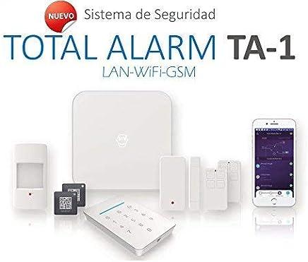Amazon.es: alarmas sin cuotas