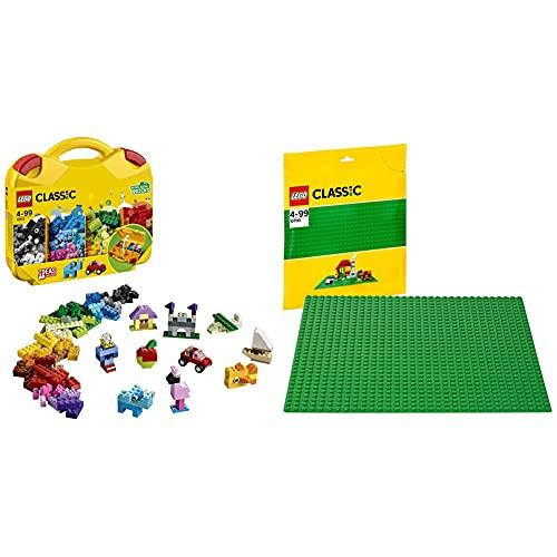 lego classic valigetta mattoncini creativi Lego Classic Valigetta&Nbsp;Creativa