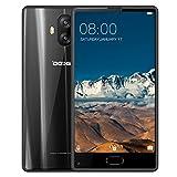 Smartphone Libre, DOOGEE Mix Lite Moviles 4G Dual SIM, Pantalla de 5.2 Pulgadas HD IPS, 2 GB de RAM, 16 GB, MT6737 Quad Core Android 7.0,...