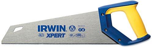 Irwin 7130211 IW10505542 Xpert scie égoïne pour plâtre 8 tpi 550 mm