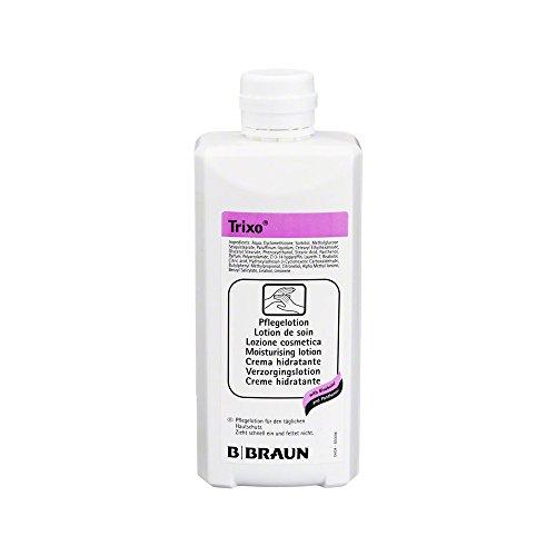 Trixo Lotion Spenderflasche, 500 ml