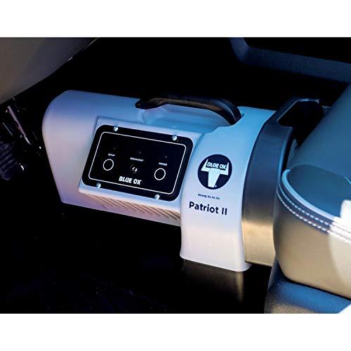 Blue Ox BRK2016 Patriot Ii Braking System