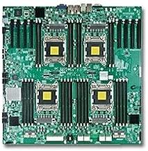 Supermicro X9QR7-TF-JBOD Motherboard - Quad Socket R (LGA2011) / Intel C602 / DDR3 / PCI-E3.0 / SATA3 / SAS2 / Proprietary
