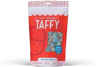 Taffy Shop Passion Fruit Salt Water Taffy - 1 LB Bag