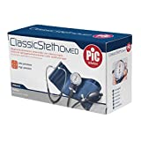 Pic Solution ClassicStethoMED Sfigmomanometro Aneroide Con Stetoscopio