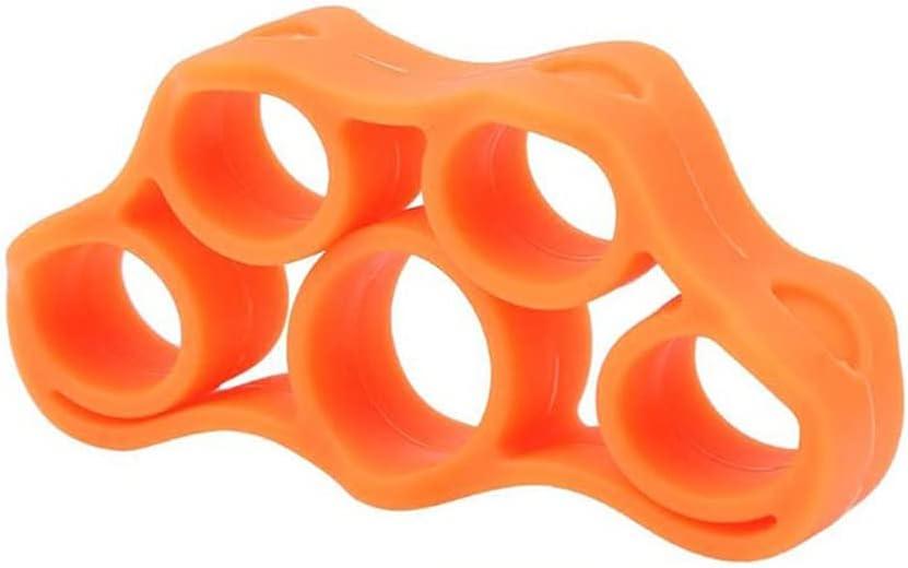 SUNXU Hand Grip Strengthener Finger Silic Bands Rubber Limited time Manufacturer direct delivery sale Exerciser