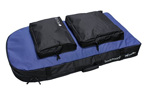 Pro-Lite Bodyboard Single/Double Deluxe Bag