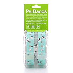 Psi Bands: Wristbands for Nausea Relief