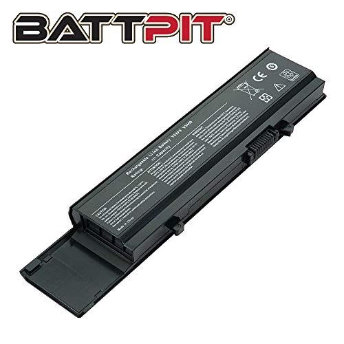 Battpit Laptop Akku für Dell 04D3C 04GN0G 0TXWRR 0TY3P4 312-0997 312-0998 4JK6R 7FJ92 CYDWV Y5XF9 Vostro 3400 3500 3700 - [6 Zellen/4400mAh/49Wh]
