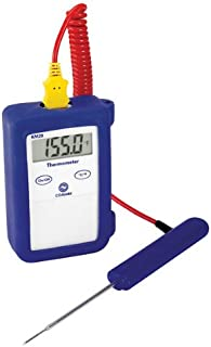 COMARK KM28KIT Basic Food Service Thermocouple Thermometer, with Probe