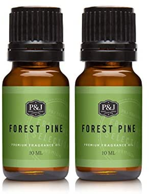 Top 10 Best pine scented essential oil Reviews