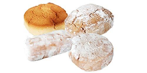 LAPASION - Mantecados y polvorones surtidos 5kg.