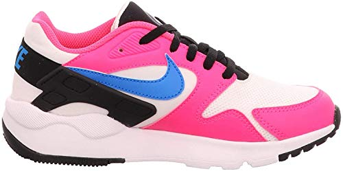 Nike Herren Ld Victory (gs) Laufschuhe, Mehrfarbig (White/Photo Blue/Black/Hyper Pink 100), 40 EU