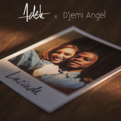 Adek feat. D'jemi Angel