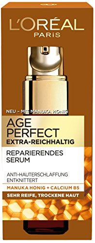 Serum AGE PERFECT extra rijke Manuka honing (1 x 30 ml)