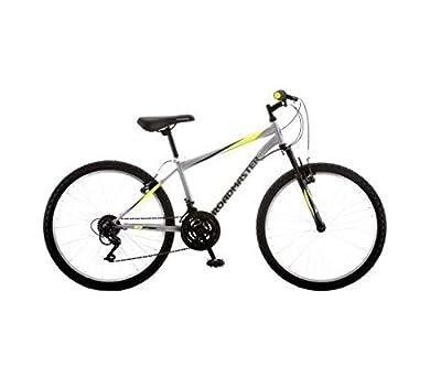 "Roadmaster 24"" Granite Peak Boys Mountain Bike"