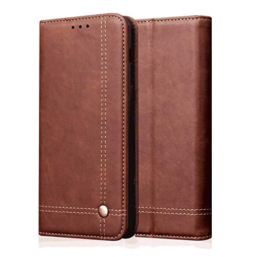 가죽 손가락으로 튀김 케이스 아이폰 11 프로 최대 카드 소지자자 EXTRA-튼튼 지갑 아이폰 11PRO MAX