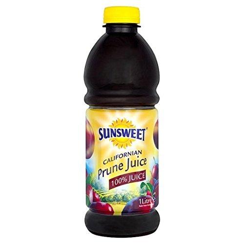 Sunsweet Le jus de pruneaux 1000ml x 1