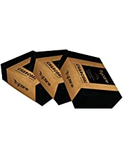 Trycone Handmade Activated Charcoal Soap 100 Gm Pack Of 3